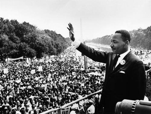 মার্টিন লুথার কিং জুনিয়র | Martin Luther King Jr