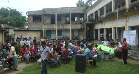 হাট পরিক্রমা, শিলাইদহ বাজার : Haat Porikroma, Shelaidah Bazar