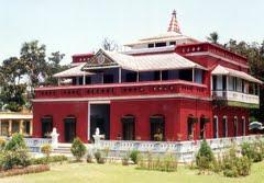 Rabindranath Tagore's Kuthibari. Shilaidaha, Kumarkhali, Kushtia, Bangladesh