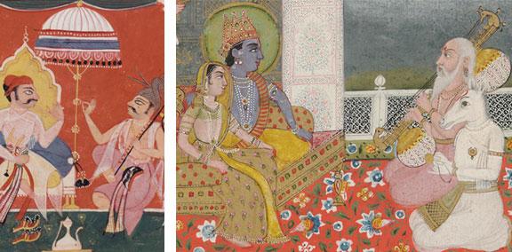 ভারতীয় সান্ত্রীয় সঙ্গীত | Hindustani Classical Music