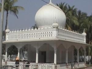 Lalon Shaiji's Mazar