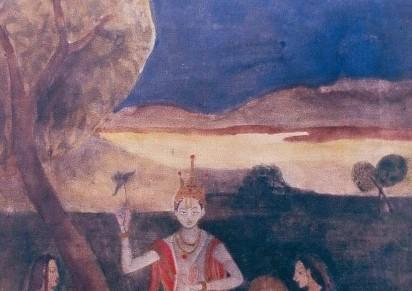 রাগ মেঘ মল্লার | Raga Megh Malhar