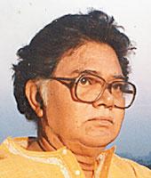 সুনীল গঙ্গোপাধ্যায় | Sunil Gangopadhyay