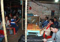 কুমারখালী অটো রিক্সা মালিক ও শ্রমিক এসোসিয়েশনের সাথে সুফি ফারুক এর মত বিনিময় | Sufi Faruq exchanging views with Auto Rickshaw Owner & Labour Association of Kumarkhali - 30.10.2017