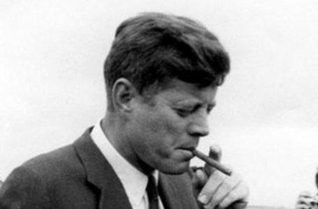 Inaugrual Address of John F. Kennedy – January 20, 1961 (en)