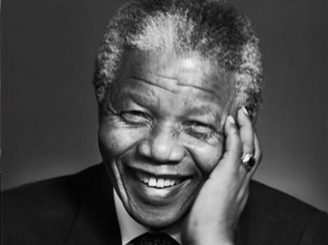 নেলসন ম্যান্ডেলা   Nelson Mandela