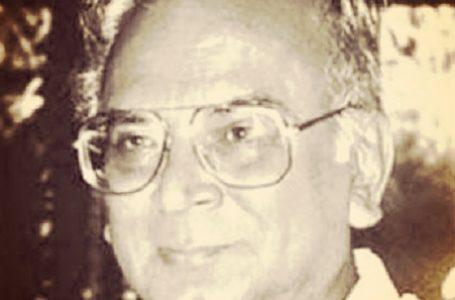 একজন প্রবীণ বয়াতি -আবু জাফর ওবায়দুল্লাহ (৮ ফেব্রুয়ারি, ১৯৩৪ – ১৯ মার্চ, ২০০১)