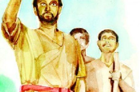 নূরলদীনের কথা মনে পড়ে যায় – সৈয়দ শামসুল হক