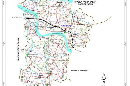 কুমারখালী উপজেলা পরিচিতি