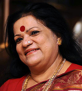 Haimanti Shukla | হৈমন্তী শুক্লা
