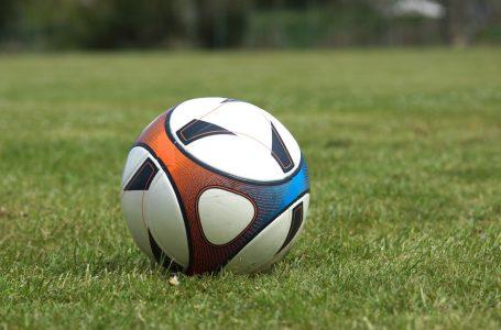 """""""সাউথ এশিয়ান স্পেশালাইজড এডুকেশন গ্রুপ"""" এবং """"প্রযুক্তিতে কুষ্টিয়া"""" এর মধ্যে প্রীতি ফুটবল ম্যাচ"""