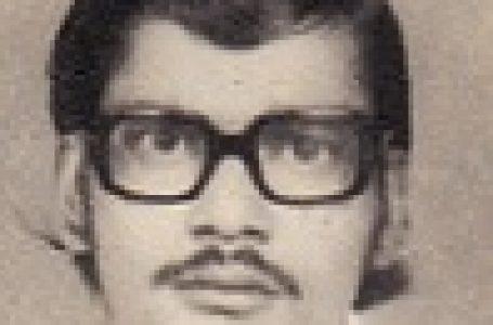 বাংলাটা ঠিক আসে না – ভবানীপ্রসাদ মজুমদার