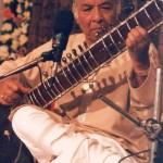 Ustad Vilayat Khan (1928-2004), India (Sitar /Imdadkhani Gharana, Etawah Gharana)
