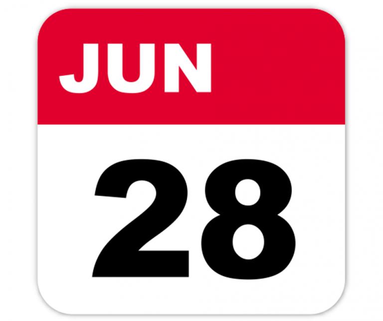 ইতিহাসের এই দিনে : ২৮ জুন