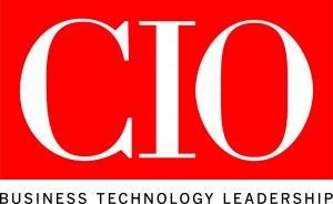 CIO Logo from CIO Magazine
