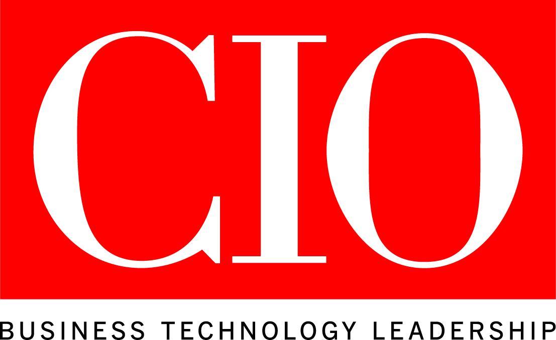 CIO Logo from CIO Magazine