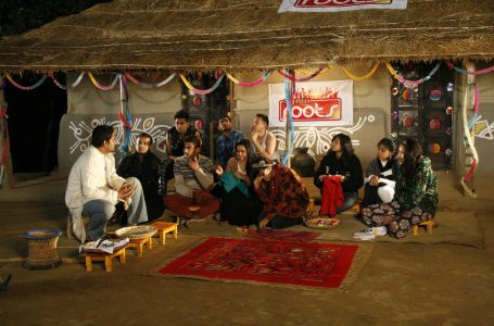 Forgotten Roots, TV Reality Show – Behind the scene -by Sufi Faruq (Blog Edition)