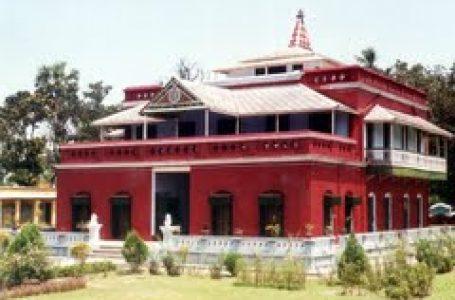 রবীন্দ্রনাথ ঠাকুরের কুঠিবাড়ী | দর্শনিয় স্থান | কুমারখালী উপজেলা