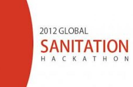 Global Sanitation Hackathon 2012 – Opportunity for young entrepreneurs