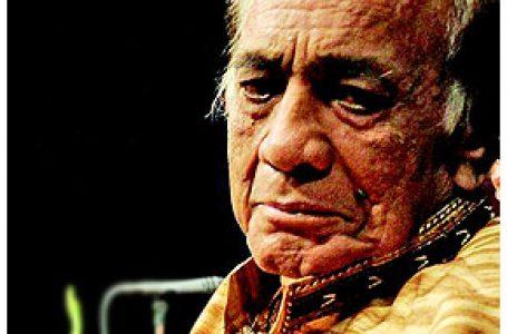 আমার মেহদি হাসান খান (১৮ জুলাই, ১৯২৭ – ১৩ জুন ২০১২)