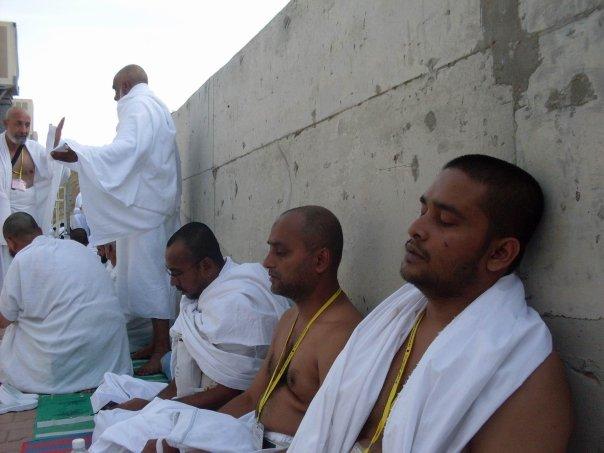 My Hajj আমার হজ্জ যাত্রা - মায়ের সাথে তীর্থ যাত্রা (পর্ব ১)