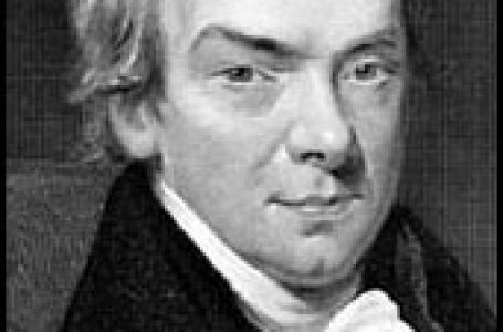"""Abolition Speech"" by William Wilberforce – May 12, 1789 (en)"