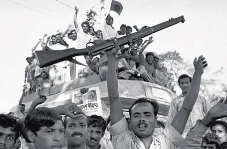 On the occasion of our Victory day, I wish for Baluchistan & Sindh.