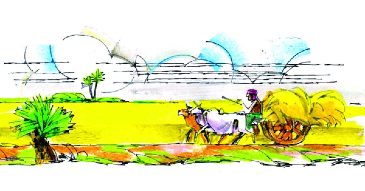 হেমন্ত ঋতু (Hemant Season)