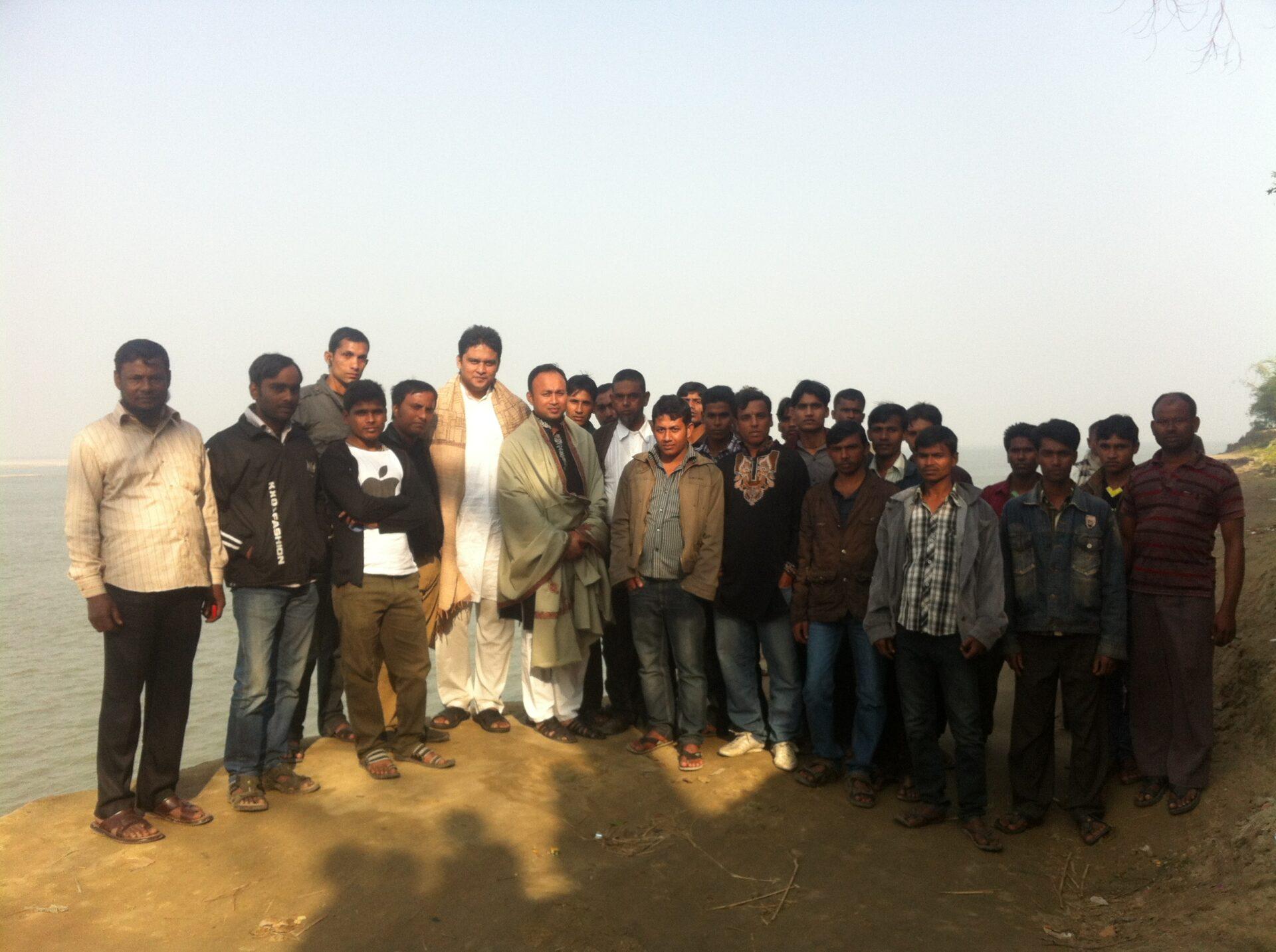 10th National Campaign- with Koya Union workers team | দশম জাতিয় সংসদ নির্বাচন - কয়া ইউনিয়নের, সুলতানপুর গ্রামের কর্মীদের সাথে