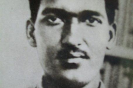 বেহেশতের বদলে আমি পুনর্জন্মই চাইবো – আশফাকউল্লাহ খান