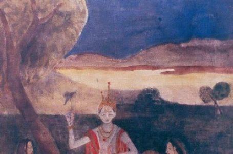 রাগ মেঘ-মালহার