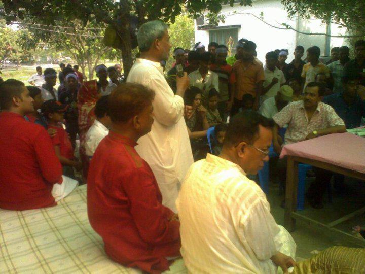 দিন বদলের আড্ডা, শিলাইদহ কুঠিবাড়ি আলো টুরিস্ট কমপ্লেক্স । din bodoler adda - shelaidah kuthibari