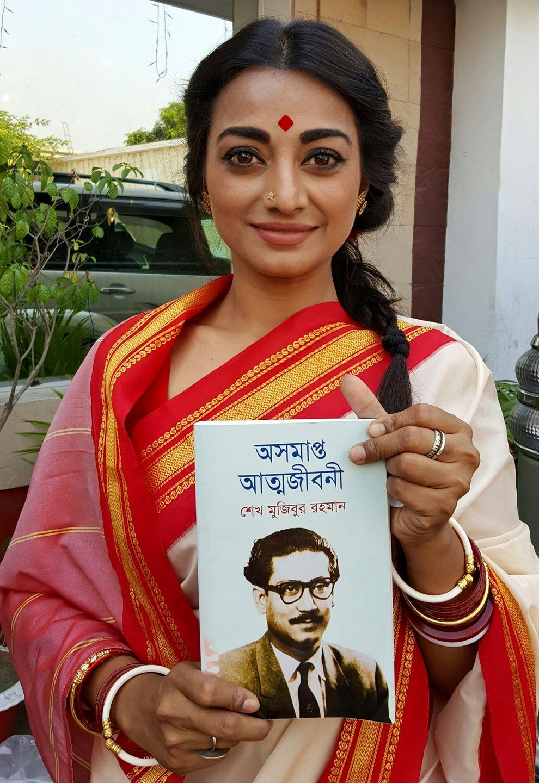 জনপ্রিয় অভিনেত্রী নাজিয়া হক অর্ষা