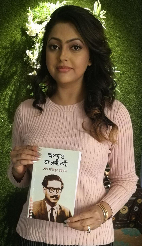 জনপ্রিয় চলচ্চিত্র অভিনেত্রী নিপুণ আক্তার