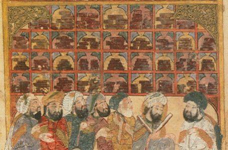 """""""মুসলিমদের স্বর্ণযুগ"""" কোনটি? কিভাবে এসেছিল? কেমন ছিল সেই সময়?"""