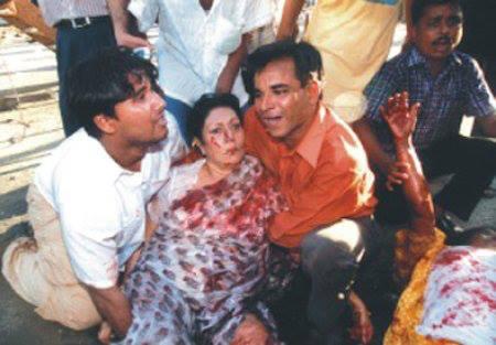 21 august dhaka grenade attack on awami league anti terrorism rally2004 10 ভয়াল ২১ আগস্ট [ ২০০৪ ঢাকা গ্রেনেড হামলা ], 21 August Dhaka Grenade Attack