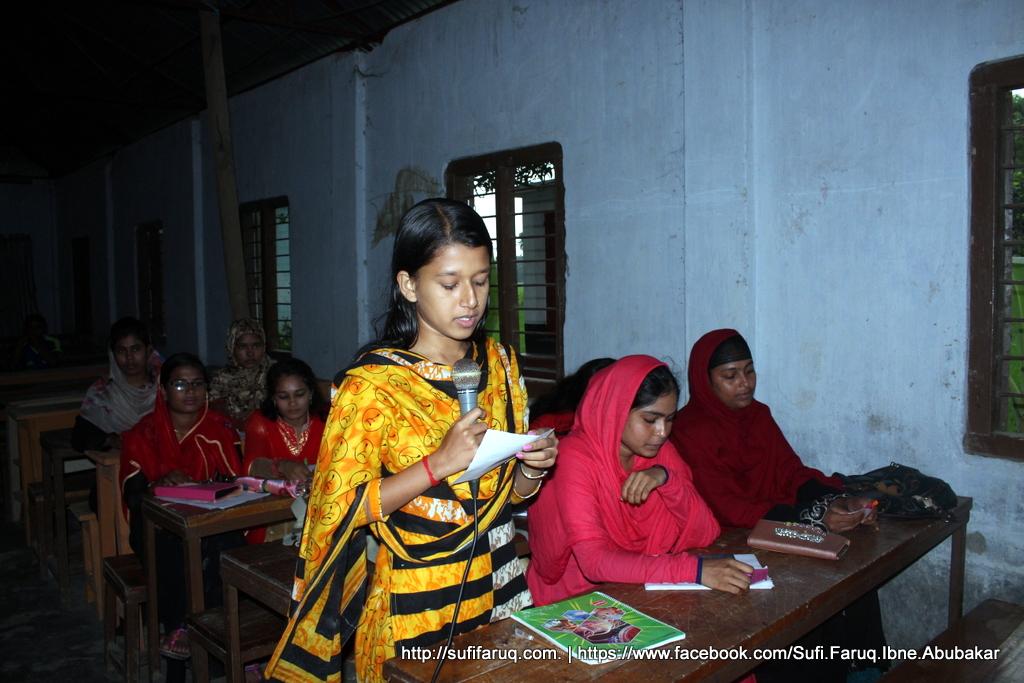 Osmanpur Union Pesha Poramorsho Shobha 4 পেশা পরামর্শ সভা, ওসমানপুর ইউনিয়ন, খোকসা উপজেলা