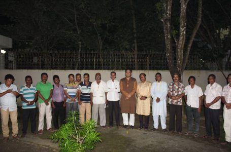 """শেখ কামাল সাংস্কৃতিক জোট, কুমারখালী""""র আনুষ্ঠানিক পথচলা শুরু"""
