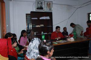 Pesha poramorsho shobha Kumarkhali Gurukul 15 পেশা পরামর্শ সভা, কুমারখালী গুরুকুল, দুর্গাপুর, কুমারখালী, কুষ্টিয়া।