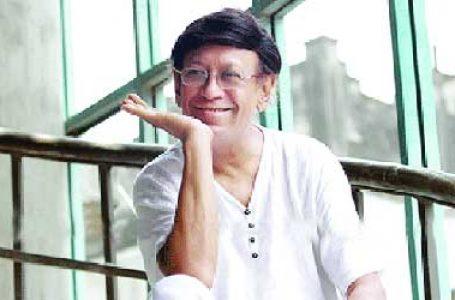 লাকী আখান্দ (৭ জুন, ১৯৫৬ – ২১ এপ্রিল, ২০১৭)