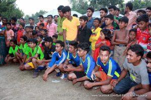 Mini Bar Football Tournament Jagannathpur Kumarkhali 21.11.2007 30 Mini Bar Football Tournament, Jagannathpur, Kumarkhali