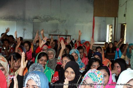 Career Counselling for Rural Youth