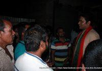 Sufi Faruq exchanging views with Auto Rickshaw Owner Labour Association 30 Sufi Faruq exchanging views with Auto Rickshaw Owner & Labour Association of Kumarkhali