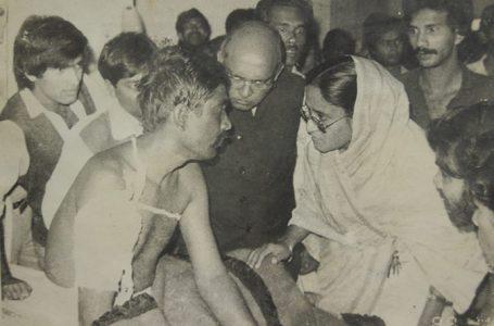 আজ ২৪ জানুয়ারি, চট্টগ্রাম গণহত্যা দিবস