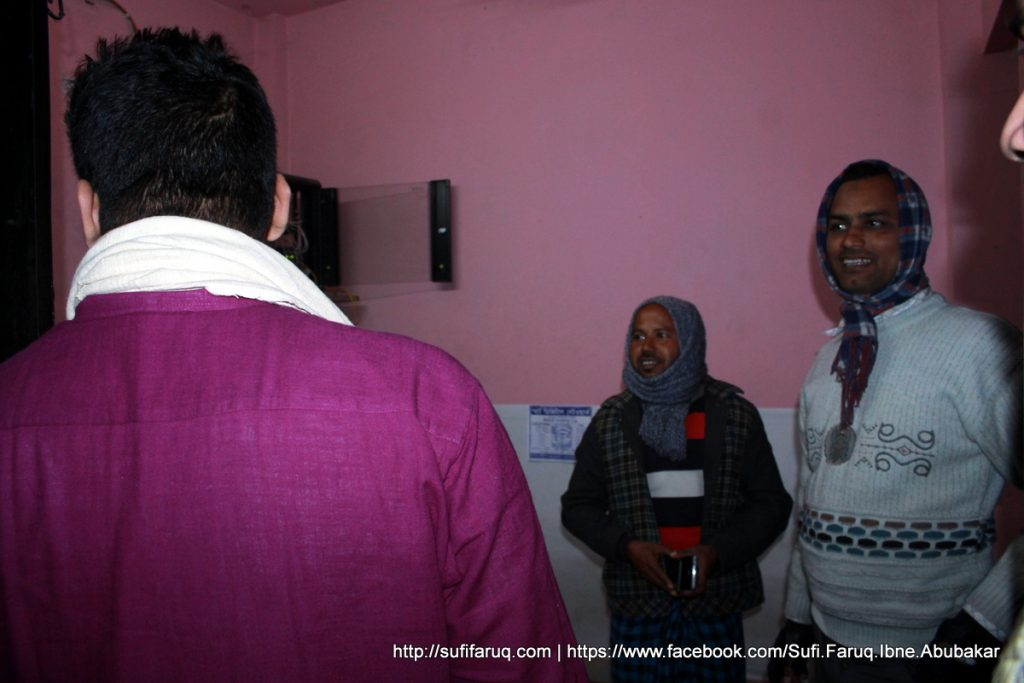 Panti Bazar Panti Kumarkhali 19.01.2018 146 সুফি ফারুক এর গণসংযোগ, উন্নয়ন আলোচনা ও শেখ হাসিনার পক্ষে ভোট প্রার্থনা - পান্টি বাজার, পান্টি ইউনিয়ন, কুমারখালী, কুষ্টিয়া।
