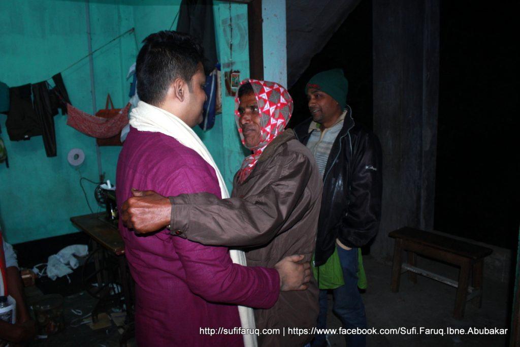 Panti Bazar Panti Kumarkhali 19.01.2018 147 সুফি ফারুক এর গণসংযোগ, উন্নয়ন আলোচনা ও শেখ হাসিনার পক্ষে ভোট প্রার্থনা - পান্টি বাজার, পান্টি ইউনিয়ন, কুমারখালী, কুষ্টিয়া।