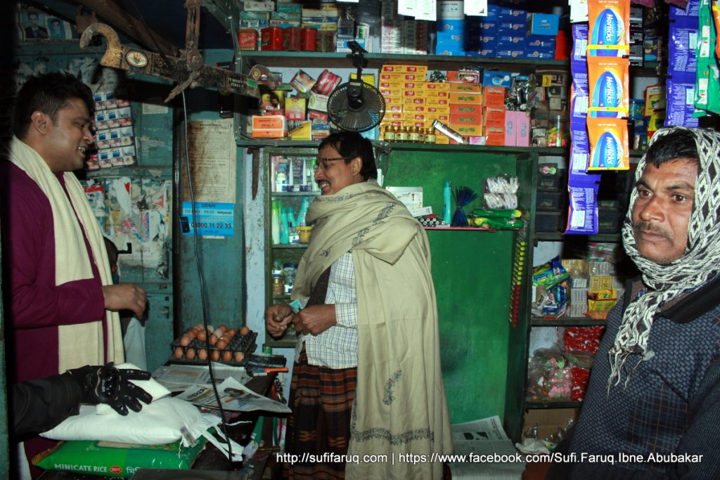 Panti Bazar Panti Kumarkhali 19.01.2018 157 সুফি ফারুক এর গণসংযোগ, উন্নয়ন আলোচনা ও শেখ হাসিনার পক্ষে ভোট প্রার্থনা - পান্টি বাজার, পান্টি ইউনিয়ন, কুমারখালী, কুষ্টিয়া।
