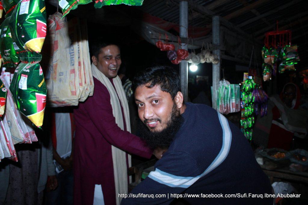 Panti Bazar Panti Kumarkhali 19.01.2018 162 সুফি ফারুক এর গণসংযোগ, উন্নয়ন আলোচনা ও শেখ হাসিনার পক্ষে ভোট প্রার্থনা - পান্টি বাজার, পান্টি ইউনিয়ন, কুমারখালী, কুষ্টিয়া।