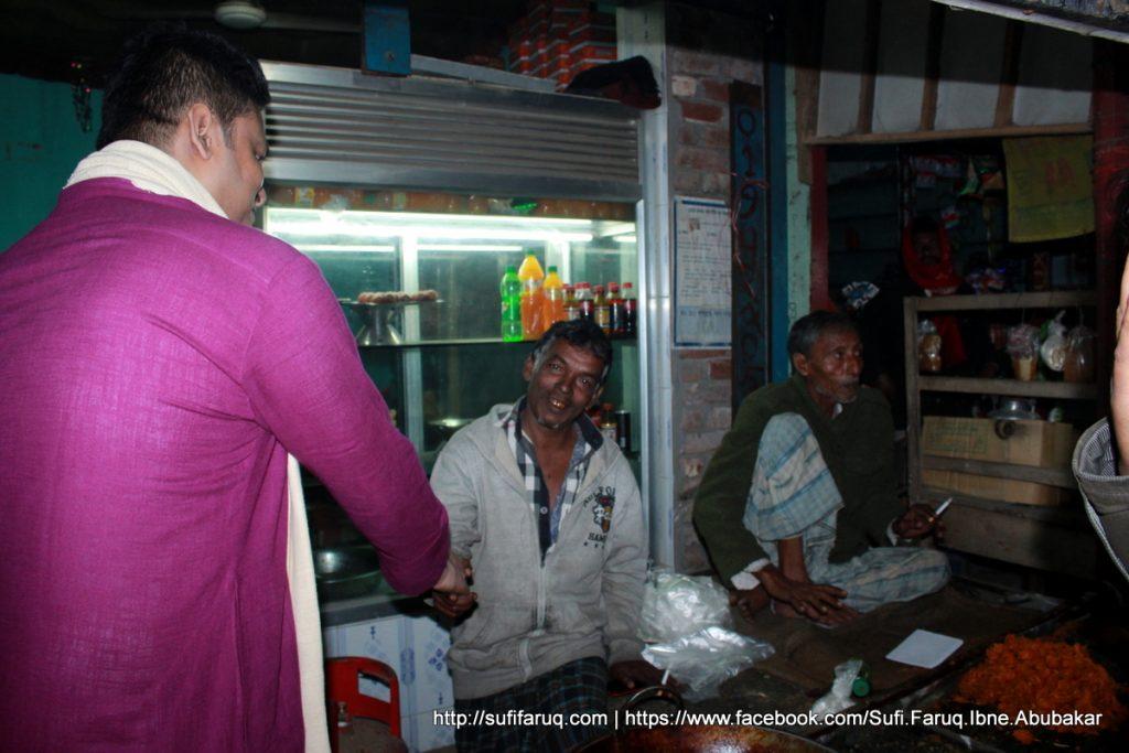 Panti Bazar Panti Kumarkhali 19.01.2018 171 সুফি ফারুক এর গণসংযোগ, উন্নয়ন আলোচনা ও শেখ হাসিনার পক্ষে ভোট প্রার্থনা - পান্টি বাজার, পান্টি ইউনিয়ন, কুমারখালী, কুষ্টিয়া।