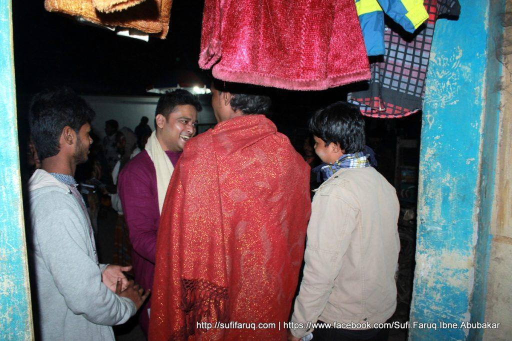 Panti Bazar Panti Kumarkhali 19.01.2018 176 সুফি ফারুক এর গণসংযোগ, উন্নয়ন আলোচনা ও শেখ হাসিনার পক্ষে ভোট প্রার্থনা - পান্টি বাজার, পান্টি ইউনিয়ন, কুমারখালী, কুষ্টিয়া।
